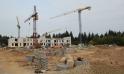 Butai Gilė statyba