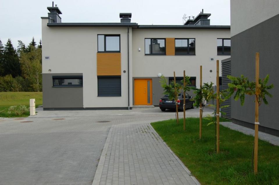 Namas Miglė